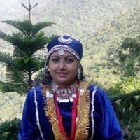 Aparna Halder
