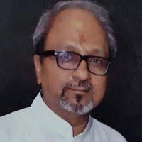 Mukesh Bhatnagar
