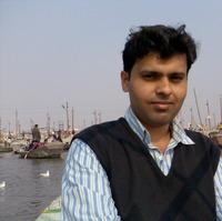 Jay Jyoti Roy