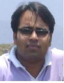 Bhagwati Prasad