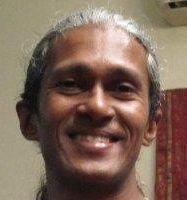 Raj Pillai