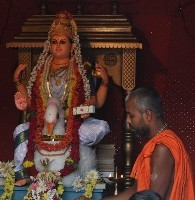 Sri Sri Yogananda Saraswathi
