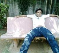 Sadanand Yadav