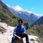 Avinash Verma