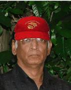 Mg Hariharan