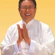Master Zhi Gang Sha