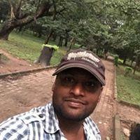 Sushant Meher