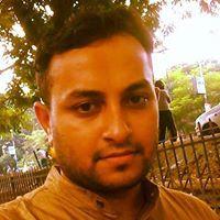 Kaushik Guha