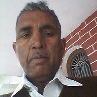 Ramnagina Singh