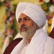Baba Hardev Singh Ji Maharaj