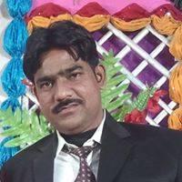 Dileep Kashyap