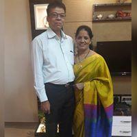 Shalini Shetty