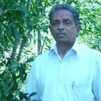 Ravindranathan Kunnumpurath