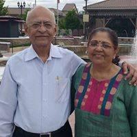 Pradeep Parikh