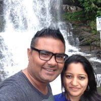 Tejal Bhatt