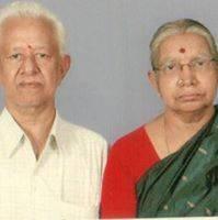 Janaki Krishnan