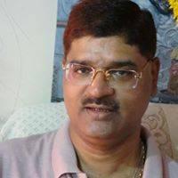 Kishore Vasantrao