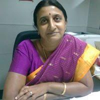 Ramaswami Sudha