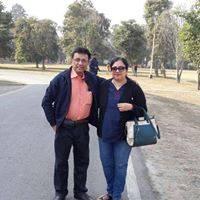 Dr Supriyo Guha
