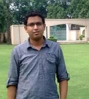 Naresh Bhardwaj