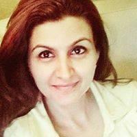 Soorina Desai