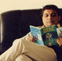Viren Shah Humanist India