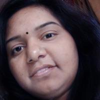 Anupama Singh