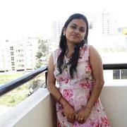 Suchandra Saha