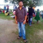 Soumallya Biswas