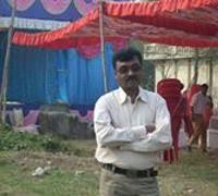 Debasish Ganguly