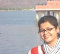 Sanghamitra Chakraborty