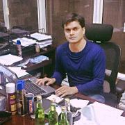 Ayaan Shaikh