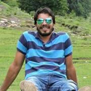Mushtaq Ahmed Choudhary