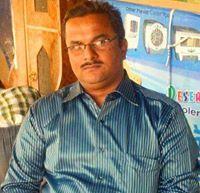 Sunil Kumar Tripathi