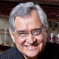 Anvar Alikhan