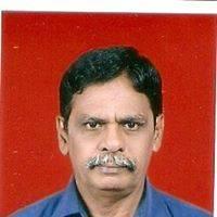 Dorairaj Anandaraj