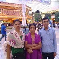 Ramanathan Narayanan