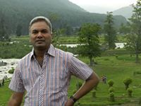 Sandip Mahajan