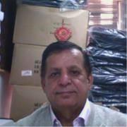 Shyam Chhabria