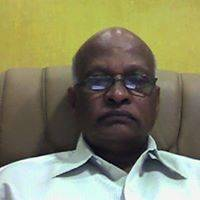 Jayaprakash Prakash