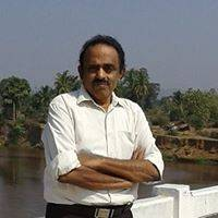 Kameswar Rao Varanasi