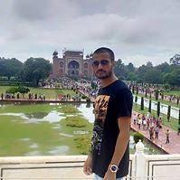 Shubham Kumar Singh