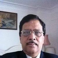 Girish Tewari
