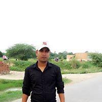 Sarvesh Kumar Patel