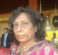 Sushma Malhotra