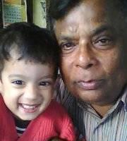 Rk Sinha