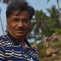 Anil Mahindrakar