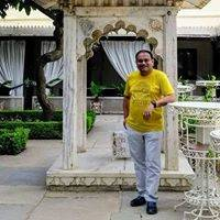 Rajesh Deshpande