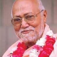 Srila B B Tirtha Maharaj