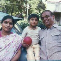 Usha Padiyar